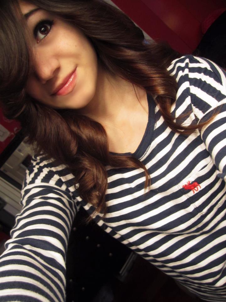 cute, young, girl, long hair, pics, lady