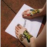 legs, feet, drawings, letters, style, feel, free