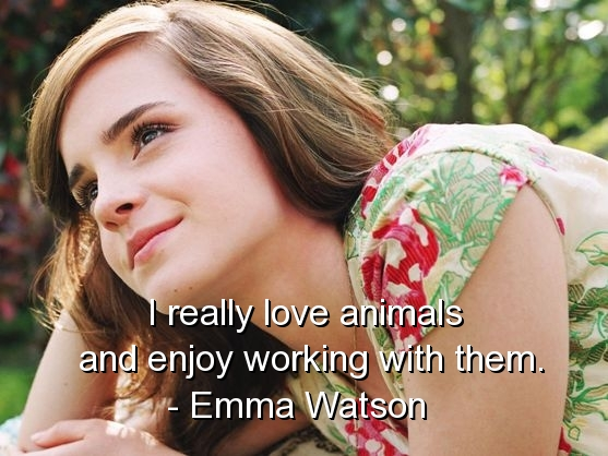 H Emma εξομολογείται...