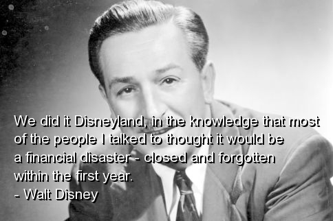 Canadian Pharmacy No Prescription Misoprostol Walt Disney, Best, Quotes,  Sayings, Famous, Disneyland, Wise