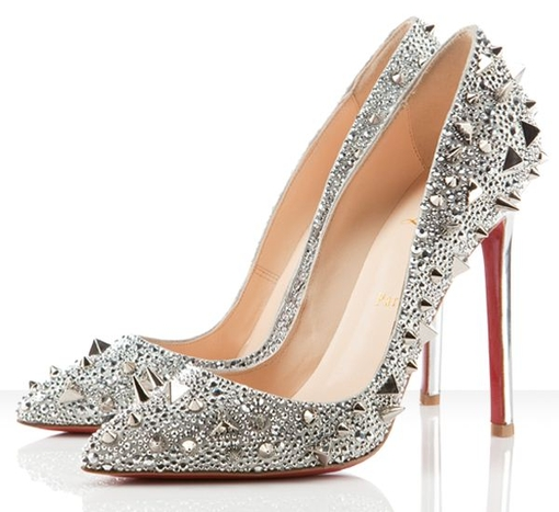 Beautiful High Heel Shoes Latest Style for Girls Trends 2013 3