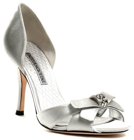 Great Silver Shoes For Women 2015
