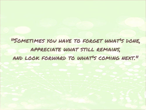 Done Quotes And Sayings Appreciation Quotes Sayings