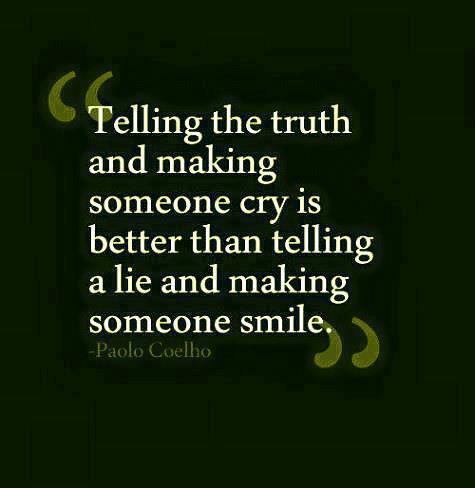 Passage : Truth