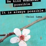 daily inspirational quotes, sayings, kind, dalai lama