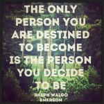 daily inspirational quotes, sayings, person, ralph waldo emerson