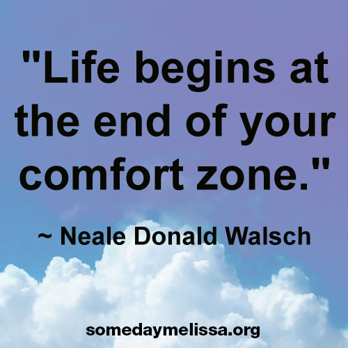 Motivational Quotes For Selling Your House Quotesgram: Inspiring Quotes, Sayings, Life, Begin, Comfort Zone