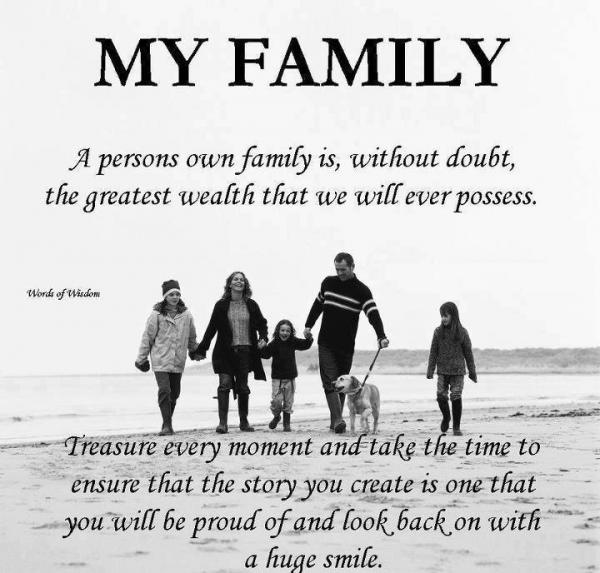 motivational, quotes, inspiring, sayings, family, smile