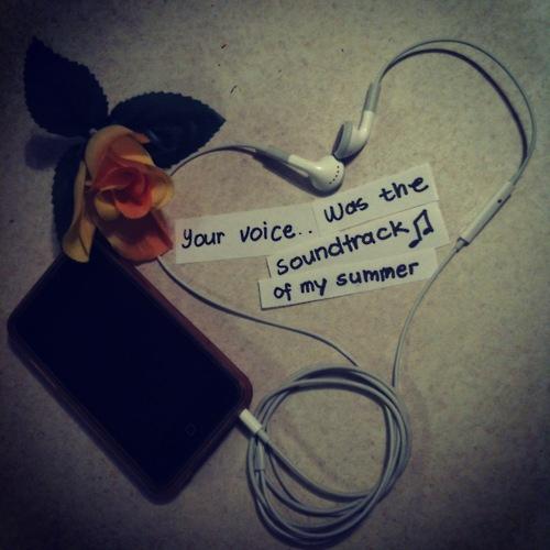 summer romance quotes
