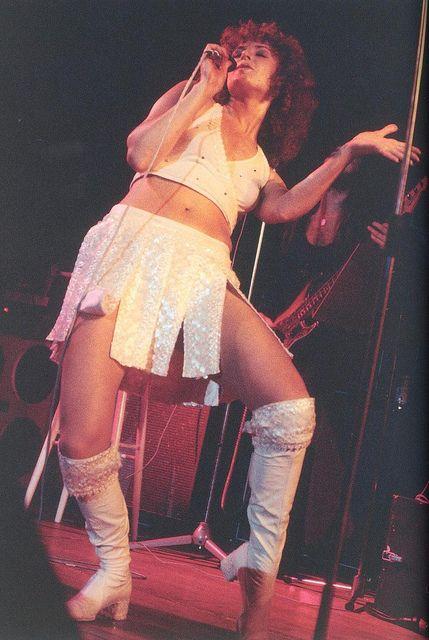 Anni Frid Lyngstad Abba Singer Celebrity Fav Images