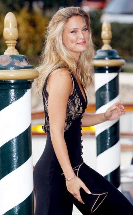 Bar Refaeli Celebrity Models Lady Street Style Fav