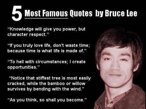 bruce lee, quotes, sayings, famous quotes