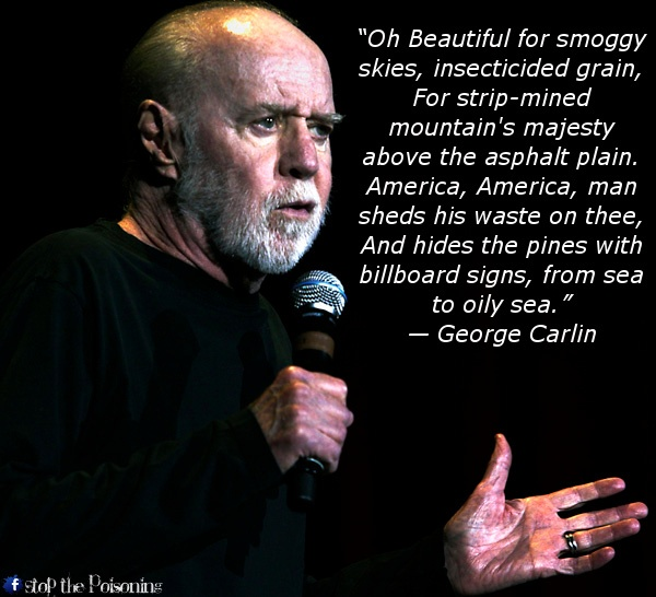 Best George Carlin Quotes of All Time  ThoughtCo