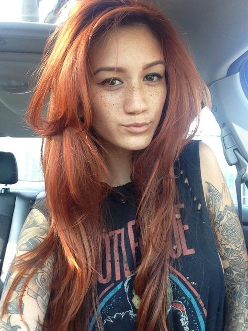 girls, girl, tattoo, design, idea, cute face