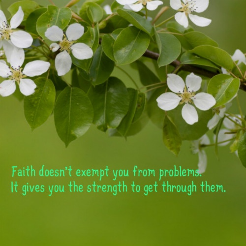 Joel Osteen, Quotes, Sayings, Faith, Strength, Problems