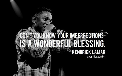 Kendrick lamar quotes about friends