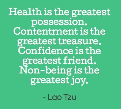lao tzu, quotes, sayings, health, confidence, wisdom