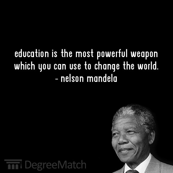 nelson mandela, quotes, sayings, wise, wisdom, education