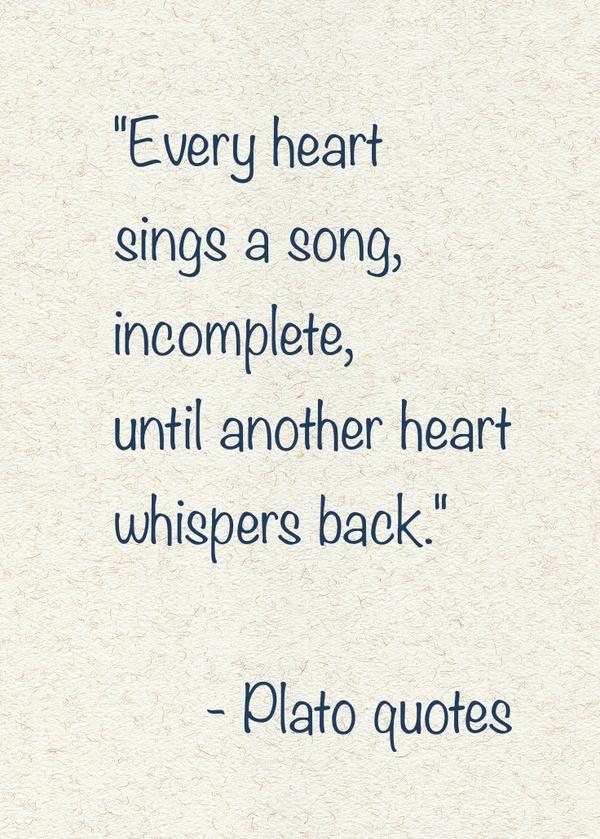 Political Quotes by Plato Plato Quotes on Love Plato