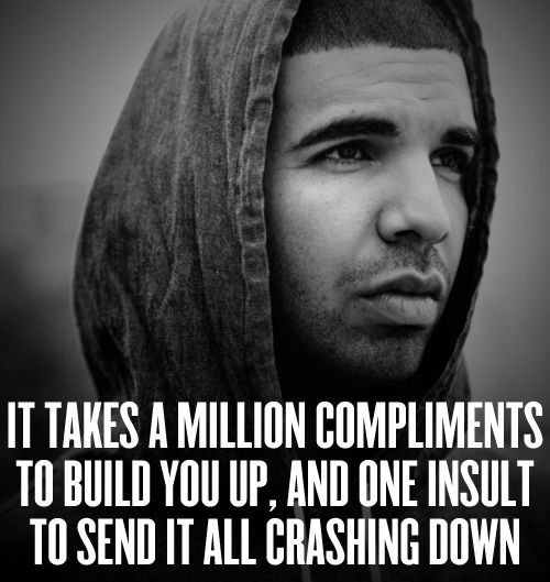 Drake Rapper Quotes: Rapper, Drake, Quotes, Sayings, Compliments