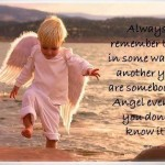 uplifting, quotes, sayings, angel, great quote, images