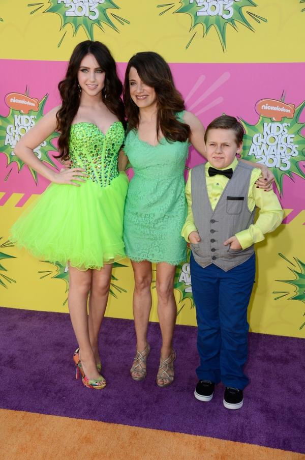 Alanna Ubach Celebrity Actress Ryan Newman Jackson