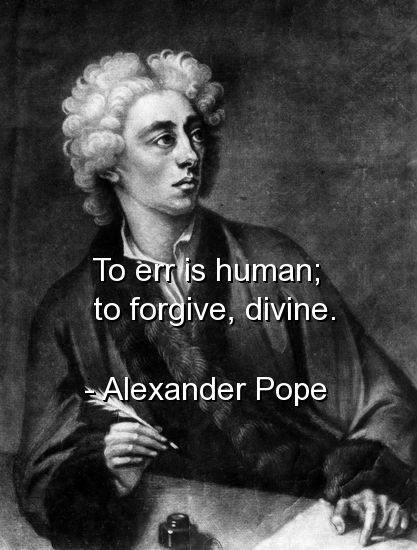 alexander pope essay criticism quotes English writer alexander pope an essay on criticism is one of the first major poems written by the alexander pope quotes the quotations page.