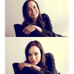 ellen page, celebrity, actress, woman, amazing