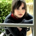 ellen page, celebrity, actress, woman, awesome