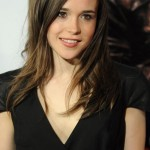 ellen page, celebrity, actress, woman, photoshoot