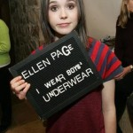 ellen page, celebrity, actress, woman, picture