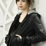 ellen page, celebrity, actress, woman, style, photo