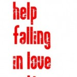 elvis presley, quotes, sayings, falling in love, help