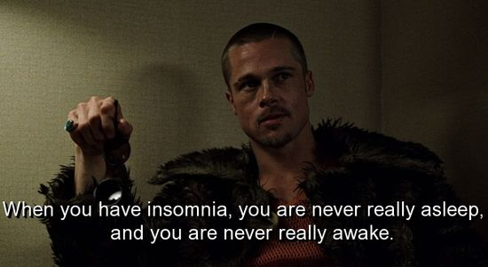 Movie Quotes About Insomnia Movie Quote Insomnia