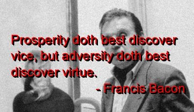 Francis Bacon Quotes Beauty Quote Wise Francis Bacon