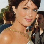 mandy moore, celebrity, actress, lady, face, haircut
