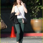mandy moore, celebrity, actress, lady, street style