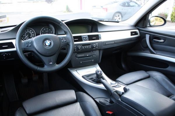 Bmw e90 3 series 2006 2011 dashboard interior leather fav images amazing pictures - Bmw e90 interior ...