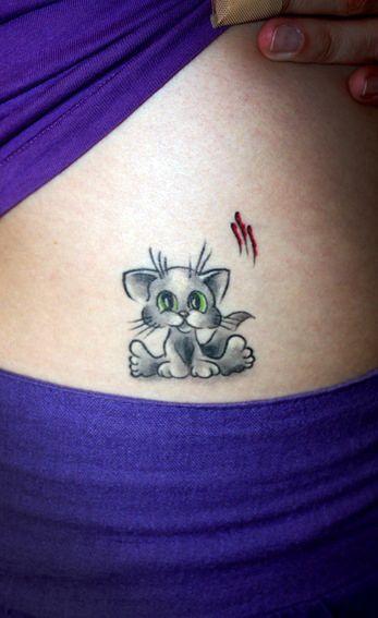 funny, cool, tattoos, tattoo, designs, ideas, 3d, cute ...