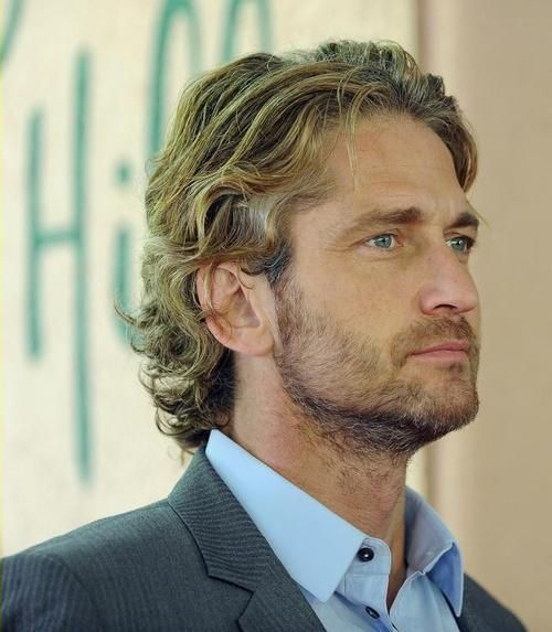 200 Short Tattoo Quotes For Men Women August 2018: Gerard Butler, Celebrity, Man, Actor, Hairstyle