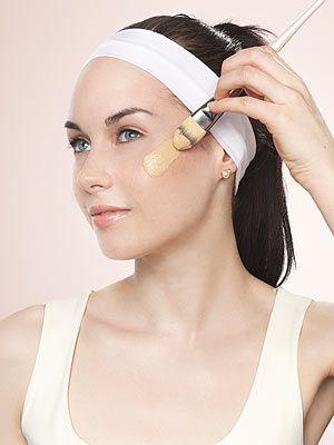 Makeup Artist Tips on Make Up Artist Tips  Celebrity  Julia Carta   Favimages Net