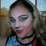 make up tips, cats, makeup, art, face, paint