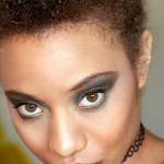 make up tips for brown eyes, eye shadow, face, girl