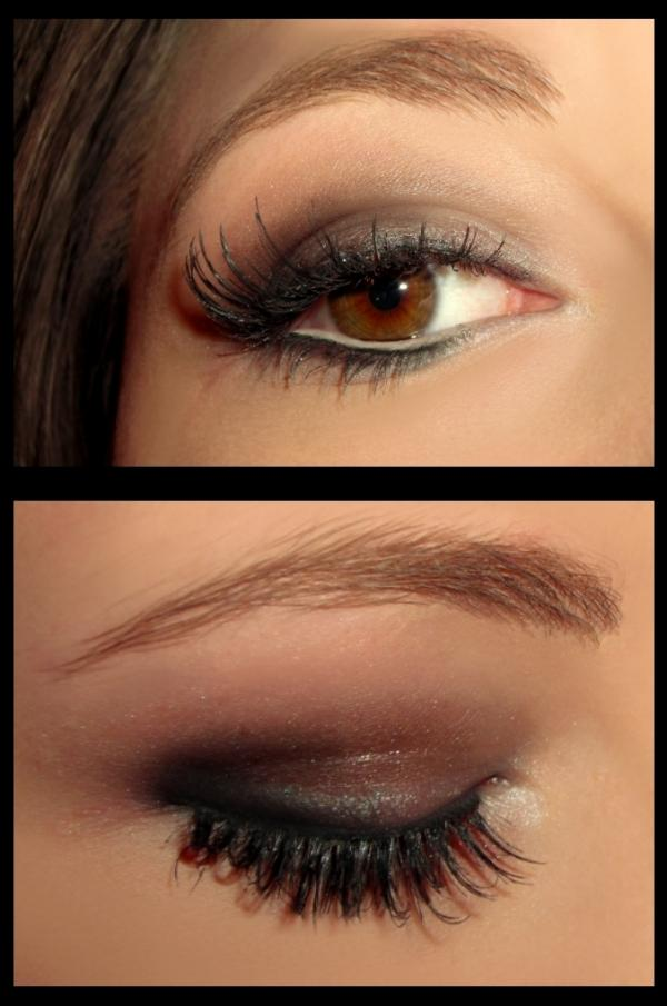 Make Up Tips For Brown Hazel Eyes Fav Images Amazing