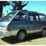 nissan largo, van, car, design, vehicles, photo