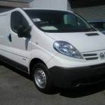 nissan primastar, van, car, design, vehicles, photo
