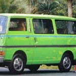 nissan urvan, van, design, vehicles, pics