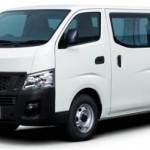 nissan urvan, van, design, vehicles, picture
