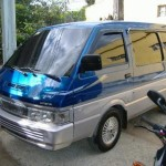 nissan vanette, van, design, vehicles, pics