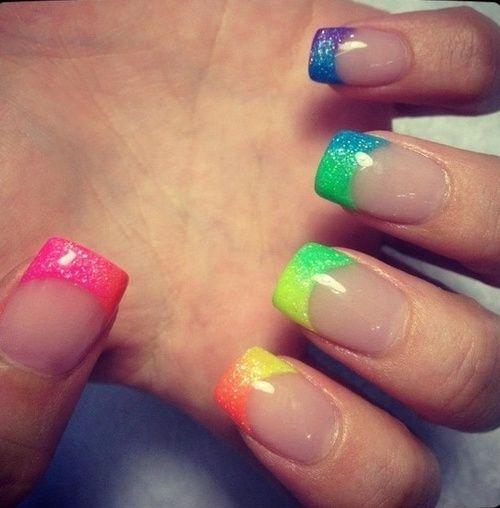 Дизайн ногтей с цветами яркие - Как сложить дрова красиво и правильно. - Идеи для дачи